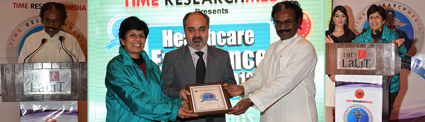 Healthcare Excellence Award