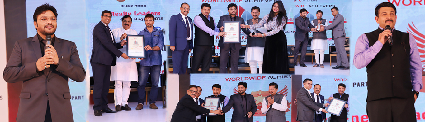 World Realty Leaders Award