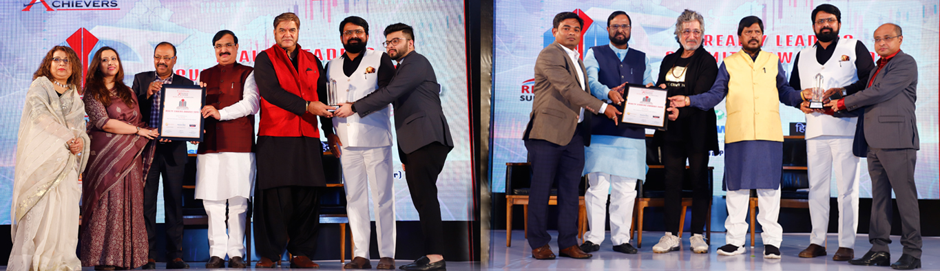 REALTY LEADERS SUMMIT & AWARDS 2019